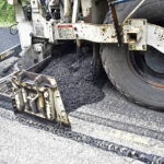 2018 Contract Paving Bid Awarded